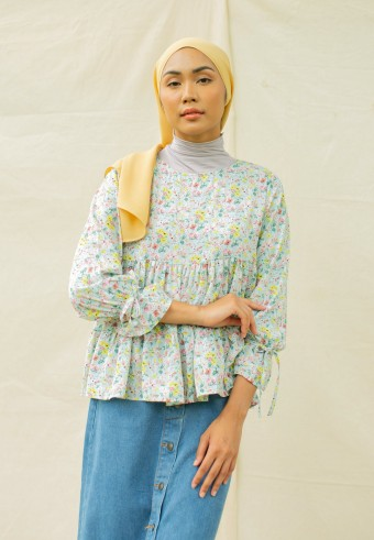 Sofea top in Cotton
