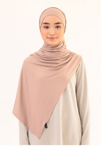 WHISH COTTON SHAWL IN MILO