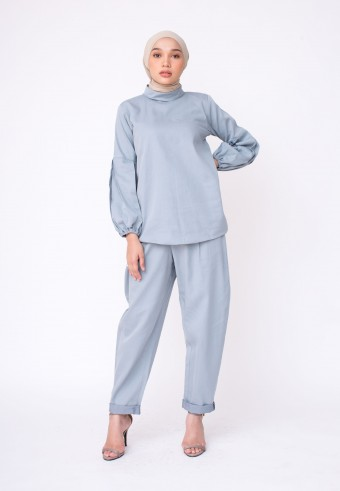 EIWIN RTW SERIES IN DUSTY BLUE