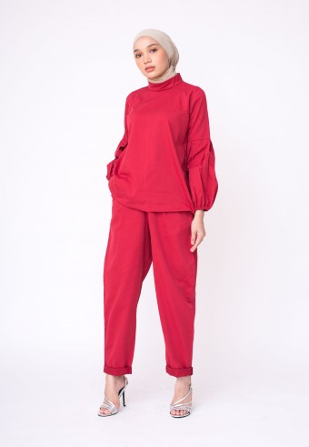 EIWIN RTW SERIES IN RED