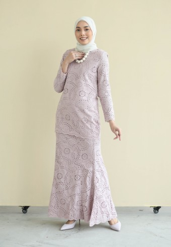 Amana kurong in orchid