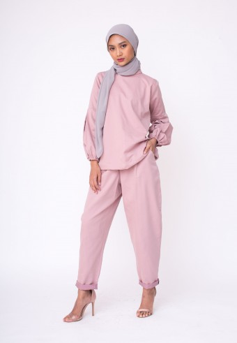 EIWIN RTW SERIES IN DUSTY PINK