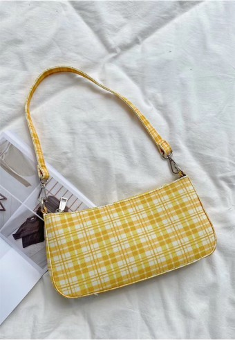 Clara Bag in Lemon