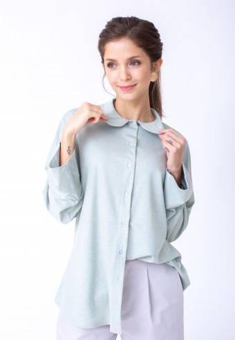 KANA TOP IN MINT