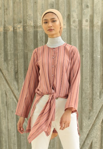 KALEA RTW SERIES IN DUSTY PINK