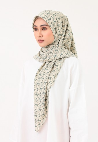 BAWAL VICTORIA GREEN TEA CANDY