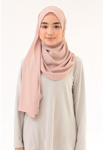 SUE CURVE SHAWL IN MILO