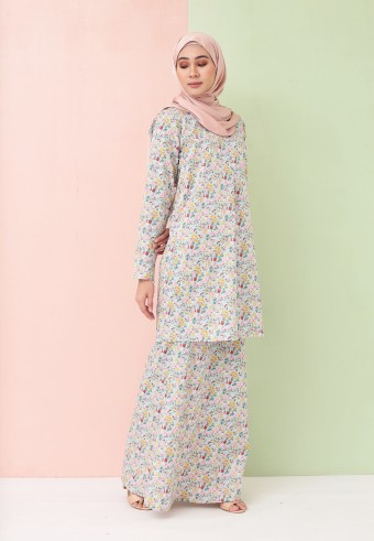 SURI MODERN KURONG IN MINT