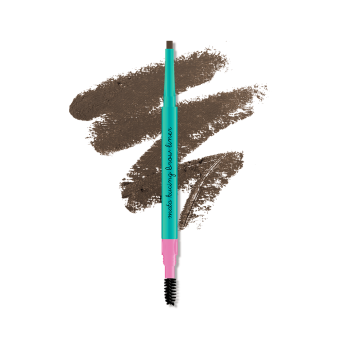 NITA Mata Kucing Brow Liner in Dark Brown