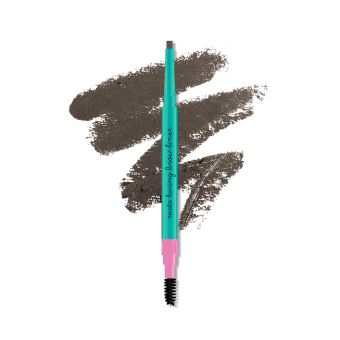 NITA Mata Kucing Brow Liner in Black Brown