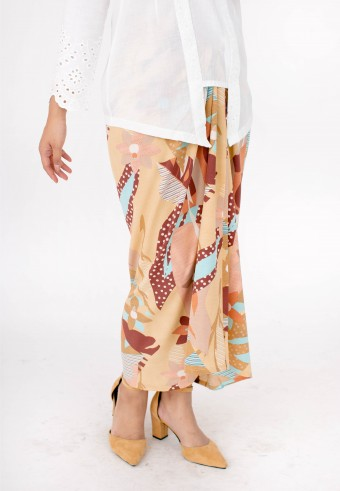 SIMPUL PARIO IKAT IN TOFFEE
