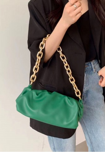 The Alice Bag in Green