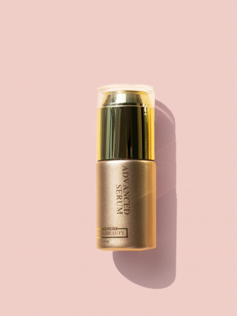 Bougas Beauty Advanced Serum