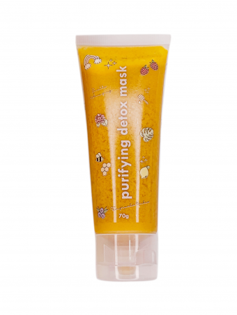 TEMYRACLE PURIFYING DETOX MASK