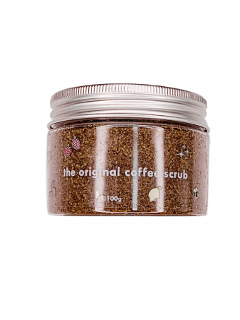 TEMYRACLE COFFEE SCRUB