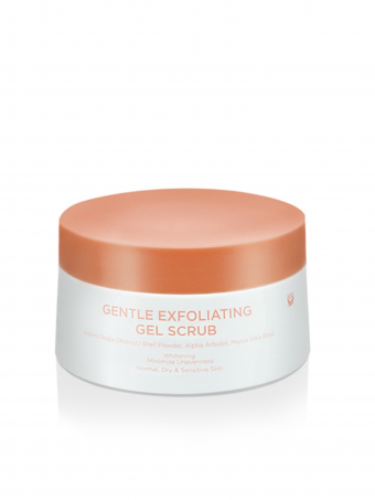 ST GENTLE EXFOLIATING GEL SCRUB