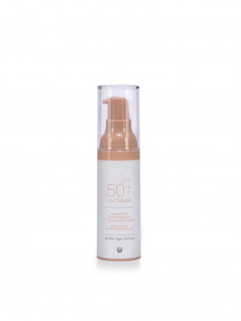 ST UV CREAM SPF50++ HYDRA FRESH SUN PROTECTION TRANSLUCENT CREAM