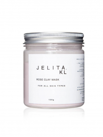 JELITA.KL ROSE CLAY 150g