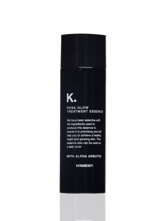 KAYMAN Rosa Glow Treatment Essence